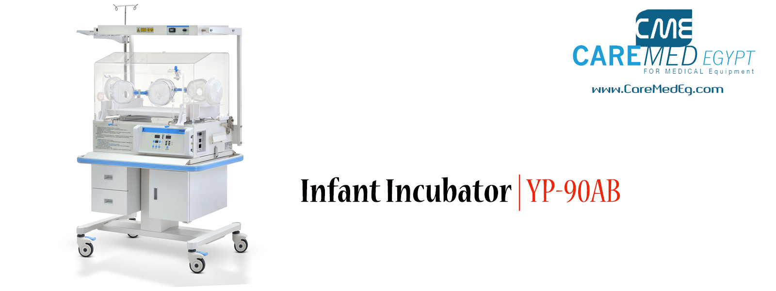 Infant Incubator   YP-90AB