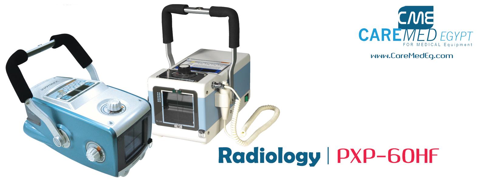 Radiology PXP-60HF